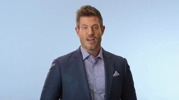 Rooms to Go Ultimate TV Package TV Spot, 'Labor Day: Perfect Time: Cocktail Table' Ft. Jesse Palmer - Thumbnail 1