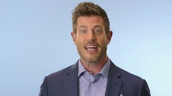 Rooms to Go Ultimate TV Package TV Spot, 'Labor Day: Perfect Time: Cocktail Table' Ft. Jesse Palmer - Thumbnail 6