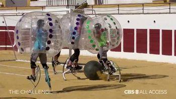 CBS All Access TV Spot, 'Make Some Noise' - Thumbnail 4