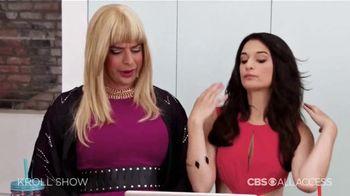 CBS All Access TV Spot, 'Make Some Noise' - Thumbnail 6