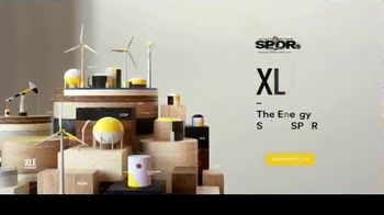 Select Sector SPDRs XLE TV Spot, 'The Energy Sector' - Thumbnail 10