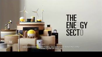 Select Sector SPDRs XLE TV Spot, 'The Energy Sector' - Thumbnail 3