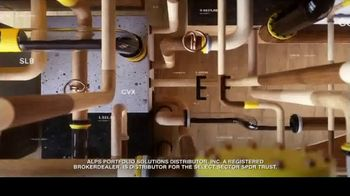 Select Sector SPDRs XLE TV Spot, 'The Energy Sector' - Thumbnail 9
