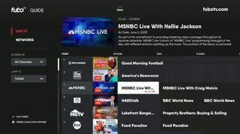 fuboTV TV Spot, 'Why Pay' - Thumbnail 9