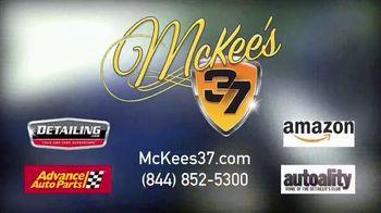 McKee's 37 Ceramic Coatings TV Spot, 'Confident Product Line' - Thumbnail 10