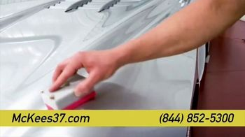 McKee's 37 Ceramic Coatings TV Spot, 'Confident Product Line' - Thumbnail 4