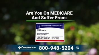 Coverance Insurance Solutions, Inc. TV Spot, 'Important Information' Featuring Kelsey Grammer - Thumbnail 1
