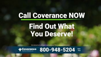 Coverance Insurance Solutions, Inc. TV Spot, 'Important Information' Featuring Kelsey Grammer - Thumbnail 2