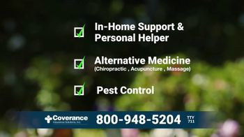 Coverance Insurance Solutions, Inc. TV Spot, 'Important Information' Featuring Kelsey Grammer - Thumbnail 3