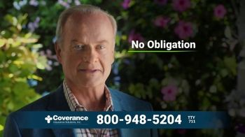 Coverance Insurance Solutions, Inc. TV Spot, 'Important Information' Featuring Kelsey Grammer - Thumbnail 5