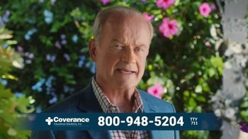 Coverance Insurance Solutions, Inc. TV Spot, 'Important Information' Featuring Kelsey Grammer