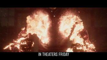 The New Mutants - Alternate Trailer 34