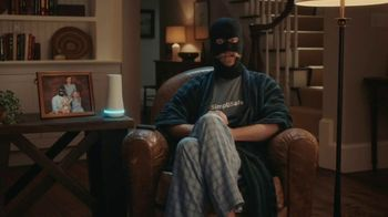 SimpliSafe TV Spot, 'Meet Robbert: 20% Off'
