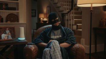 SimpliSafe TV Spot, 'Meet Robbert: 20% Off' - Thumbnail 3
