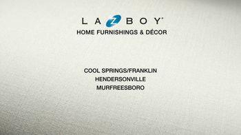 La-Z-Boy Labor Day Sale TV Spot, 'Whoa: Special Financing' - Thumbnail 9