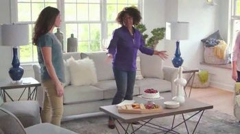 La-Z-Boy Labor Day Sale TV Spot, 'Whoa: Special Financing' - Thumbnail 1