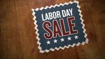 La-Z-Boy Labor Day Sale TV Spot, 'Whoa: Special Financing' - Thumbnail 4