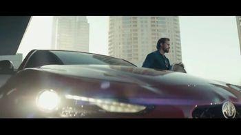 Alfa Romeo Summer of Speed Event TV Spot, 'Type A: Giulia' Featuring Alexander Skarsgård [T2] - Thumbnail 5