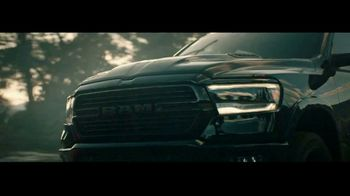 Ram Trucks Summer Clearance Event TV Spot, 'Miles to Make Up' [T2] - Thumbnail 1