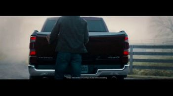 Ram Trucks Summer Clearance Event TV Spot, 'Miles to Make Up' [T2] - Thumbnail 7
