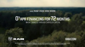 Ram Trucks Summer Clearance Event TV Spot, 'Miles to Make Up' [T2] - Thumbnail 8
