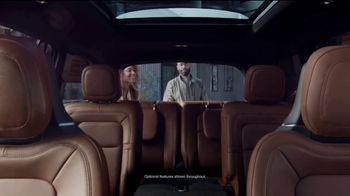 Lincoln Motor Company TV Spot, 'Labor Day: How You'll Get There' Song by Mazelo Nostra [T2] - Thumbnail 2
