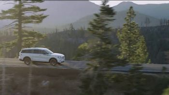 Lincoln Motor Company TV Spot, 'Labor Day: How You'll Get There' Song by Mazelo Nostra [T2] - Thumbnail 3