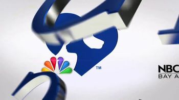 Clear the Shelters TV Spot, 'NBC 11 San Francisco: Gus' - Thumbnail 9
