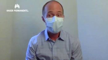 Kaiser Permanente TV Spot, 'THRIVE in Your Life: Face Masks' - Thumbnail 8
