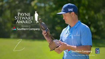 PGA TOUR TV Spot, 'Payne Stewart Award 2020: Humanity' Featuring Zach Johnson - Thumbnail 10