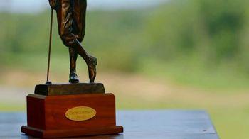 PGA TOUR TV Spot, 'Payne Stewart Award 2020: Humanity' Featuring Zach Johnson - Thumbnail 5