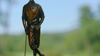 PGA TOUR TV Spot, 'Payne Stewart Award 2020: Humanity' Featuring Zach Johnson - Thumbnail 6