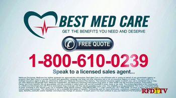 Best Med Care TV Spot, 'New Benefits' - Thumbnail 10