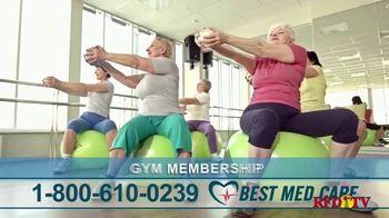 Best Med Care TV Spot, 'New Benefits'