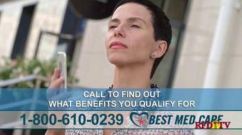 Best Med Care TV Spot, 'New Benefits' - Thumbnail 4