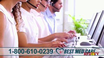 Best Med Care TV Spot, 'New Benefits' - Thumbnail 5