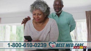 Best Med Care TV Spot, 'New Benefits' - Thumbnail 6