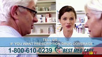 Best Med Care TV Spot, 'New Benefits' - Thumbnail 7