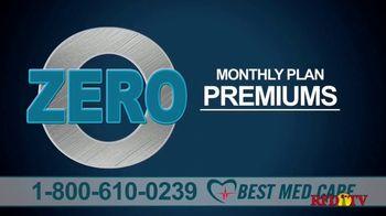 Best Med Care TV Spot, 'New Benefits' - Thumbnail 8