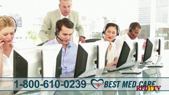 Best Med Care TV Spot, 'New Benefits' - Thumbnail 9