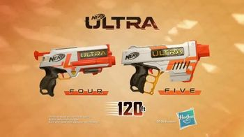 Nerf Ultra 4 and 5 TV Spot, 'Your Next Trick Shot' - Thumbnail 8