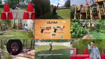 Nerf Ultra: TV Spot, 'Your Next Trick Shot' - Thumbnail 8