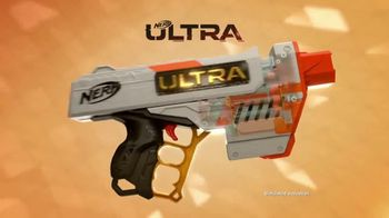 Nerf Ultra: TV Spot, 'Your Next Trick Shot' - Thumbnail 4