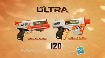 Nerf Ultra: TV Spot, 'Your Next Trick Shot' - Thumbnail 7
