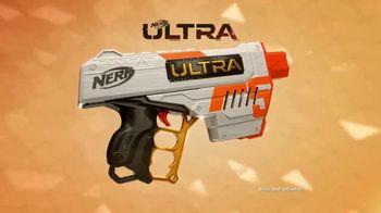Nerf Ultra 5 TV Spot, 'Your Next Trick Shot' - Thumbnail 3