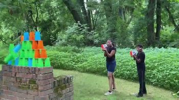 Nerf Ultra 5 TV Spot, 'Your Next Trick Shot' - Thumbnail 7