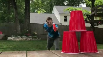 Nerf Ultra 5 TV Spot, 'Your Next Trick Shot'