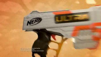 Nerf Ultra 5 TV Spot, 'Your Next Trick Shot' - Thumbnail 9