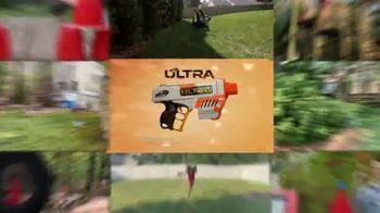 Nerf Ultra Five TV Spot, 'Your Next Trick Shot' - Thumbnail 10
