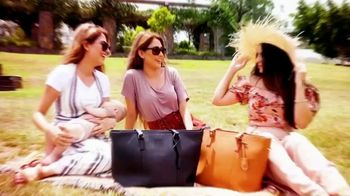 Bebe Bags TV Spot, 'Luxury and Stylish Bags'